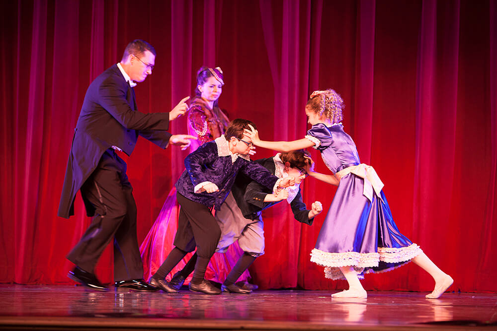 nutcracker 1-south ga ballet