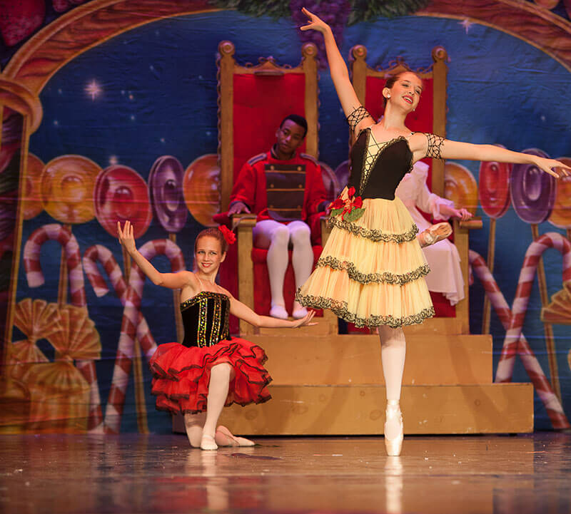 nutcracker 6-south ga ballet