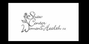 shaw center logo-sponosr