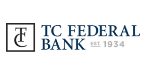 tc federal bank logo-sponsor