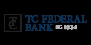tc federal bank logo-sponsor
